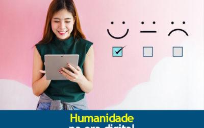 Humanidade na era digital